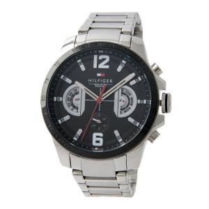 トミーヒルフィガー 腕時計 1791472 デッカー メンズ アナログ 男性用 ウォッチ|rocobi