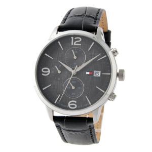 トミーヒルフィガー 腕時計 1710361 メンズ アナログ ウォッチ 男性用|rocobi