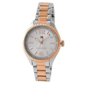 トミーヒルフィガー 腕時計 1781148 レディース アナログ ウォッチ 女性用|rocobi