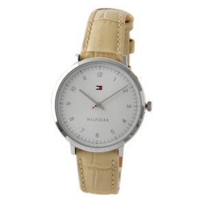 トミーヒルフィガー 腕時計 1781765 レディース アナログ ウォッチ 女性用|rocobi