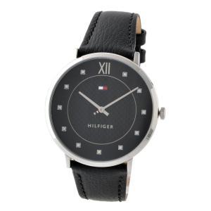 トミーヒルフィガー 腕時計 1781808 レディース アナログ ウォッチ 女性用|rocobi