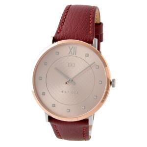 トミーヒルフィガー 腕時計 1781810 レディース アナログ ウォッチ 女性用|rocobi