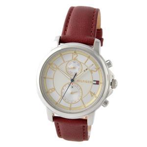 トミーヒルフィガー 腕時計 1781816 レディース アナログ ウォッチ 女性用|rocobi
