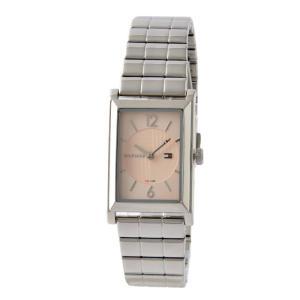 トミーヒルフィガー 腕時計 1781835 レディース アナログ ウォッチ 女性用|rocobi