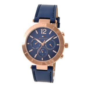 トミーヒルフィガー 腕時計 1781881 レディース アナログ ウォッチ 女性用|rocobi