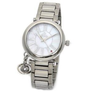 ヴィヴィアン ウエストウッド 腕時計 VV006PSLSL レディース 女性用 アナログ rocobi