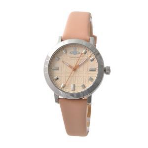 ヴィヴィアン ウエストウッド 腕時計 VV152LPKPK レディース アナログ 女性用 ウォッチ rocobi