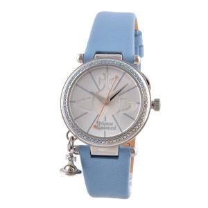 ヴィヴィアンウエストウッド 腕時計 VV006BLBL レディース ウォッチ 女性用 rocobi