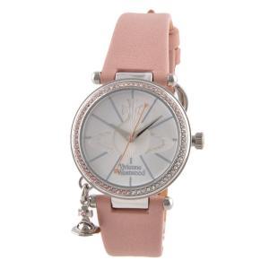 ヴィヴィアンウエストウッド 腕時計 VV006SLPK レディース ウォッチ 女性用 rocobi