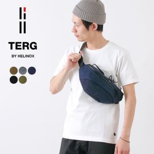 【期間限定ポイント10倍】TERG BY HELINOX (ターグ バイ へリノックス) タイニー ...