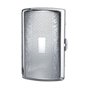 【メタルCケース】ヒートスティック・シガレットケース・専用ケース・電子タバコ・アイコス(iQOS)・カバー・収納|rocoslife
