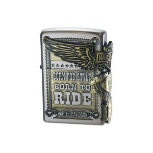 【ZIPPO HARLEY-DAVIDSON HDP-27】ハーレーダビッドソン・ジッポー・オイルライター|rocoslife
