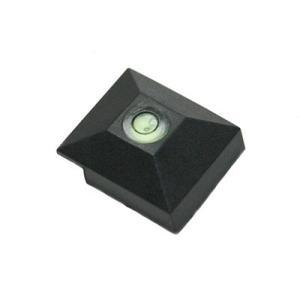 一眼レフ用 レベル ストロボ接続口  ホットシューキャップ 水平器/ホットシューカバー キャップ 水...