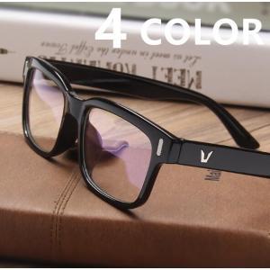 コンピューターメガネ パソコン用UVカット ブルーライトカット 代引不可 PCメガネ UV400#2|rodend