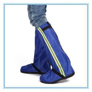 レインウェア ブーツカバー 雨 雨よけ 防雨   防水ブーツカバー 靴 防水カバー#3|rodend