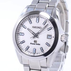 グランドセイコー メンズ腕時計 メンズ腕時計 SBGF017 ステンレス 中古A品 1372179_...