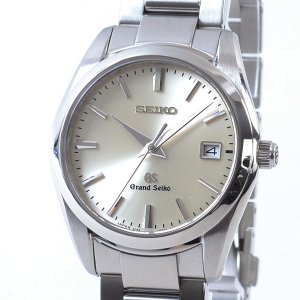 グランドセイコー メンズ腕時計 グランドセイコー SBGX063 ステンレス 中古A品 137553...