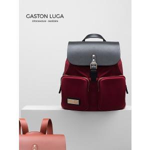 土日祝日も営業  Gaston Luga Parlan BACK PACK ガストンルーガ パーラン...