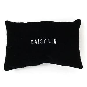 デイジーリン フォクシー (DAISY LIN FOXEY)黒ミニクッション rodeogallery