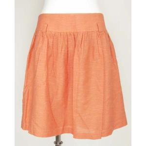 エフデ(ef-de)オレンジ系スカート 13|rodeogallery