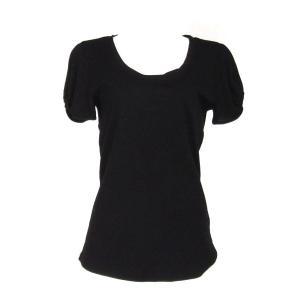 着心地抜群☆かわいいTシャツ♪ コットン100%で肌ざわり良く、程よいストレッチで 着心地も最高です...