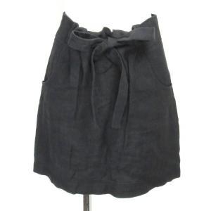 シーバイクロエ SEE BY CHLOE 黒スカート I38|rodeogallery