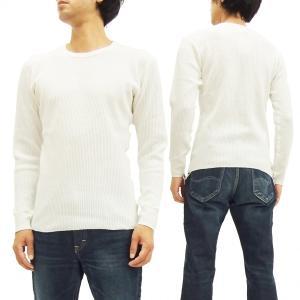 バーンズ サーマル長袖Tシャツ ロンT Barns Outfitters BR-3050 アメカジ ...