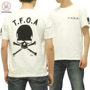 クローズ×ワースト Tシャツ CROWS×WORST 武装戦線 T.F.O.A 七代目 村田将五モデ...