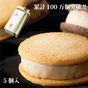 プレゼントに好評! サブレケーキ (5個入)  リボンパッケージ 【種類をお選びください】 ※熨斗不可|roermond