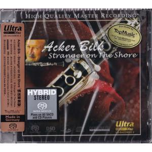 Stranger On The Shore / Acker Bilk 輸入盤SACD TopMusic