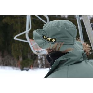 (公式) VESP ベスプ キャップ 帽子 メンズ レディース 男女兼用 スノボウェア スノーボード...