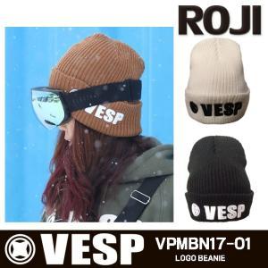 17-18 VESP 【LOGO BEANIE】 VPMBN...