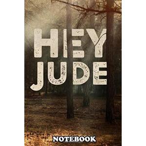 Notebook: Hey Jude rokufi