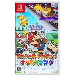 ペーパーマリオ オリガミキング -Switch 送料無料 rokufi
