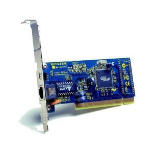 NETGEAR FA311 10 / 100Mbps PCIイーサネットインターフェースカード rokufi