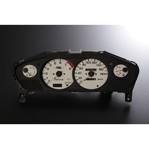 DangunRacing(ダンガンレーシング) ELDASH メーターパネル S14 シルビア 後期|rokufi