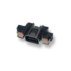 Nintendo 3DS 充電コネクター(電源ソケット)ジャック、プラグ|rokufi