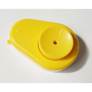 DAISO たまごのプッチン穴あけ器 rokufi