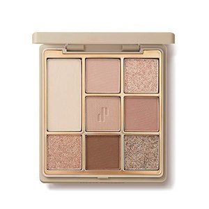 [Heart Percent] Dote on Mood Eye Palette 04 Another Nude Facets ハートパーセント ドットオンムード アイシャドウパレット… rokufi