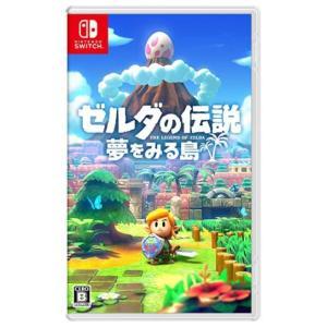 ゼルダの伝説 夢をみる島 -Switch rokufi