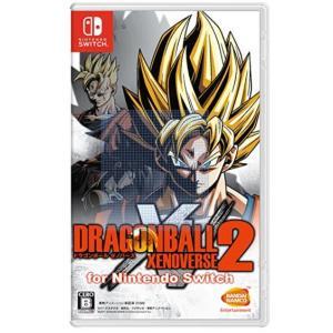 ドラゴンボール ゼノバース2 for Nintendo Switch rokufi