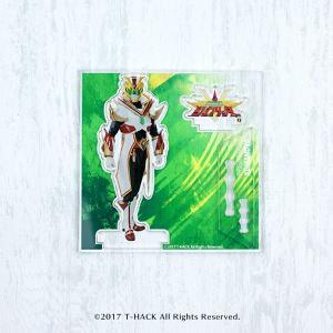 Knative Heroes アクリルフィギュア フェザントホース〈郷熊戦煌ジュグリッター〉熊本県|rokumei-store|02