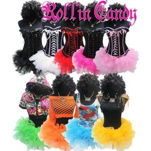 9カラー ボリュームチュールミニパニエ チュチュ キッズOK ペチコートスカート ダンス衣装 ダンサー カラーラン ヒップホップ 大きいサイズ 小さいサイズ|rollincandy