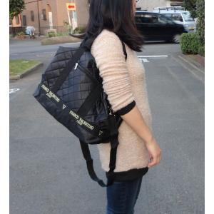 キルティングシリーズバッグ ビジネスバッグ 絵本バッグ 旅行鞄 母の日|romanbag