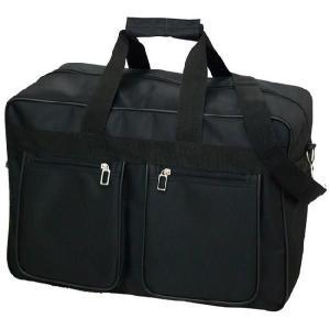 ボストンバッグ ショルダーベルト付き2Wayタイプ 旅行 出張鞄 スポーツバッグ|romanbag