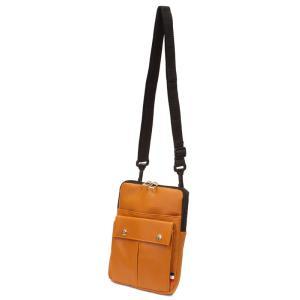 ウエストバッグ  ウエストポーチ  ヒップポーチ カラビナ付き シザーケース メンズ 2wayショルダーバッグ 革 メール便可|romanbag