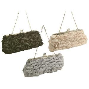 セール 3Wayタイプボリュウムキルトのように編みこまれたパーティーバッグ 結婚式 二次会|romanbag