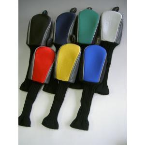 特価 無印 400〜420cc対応 ゴルフヘッドカバー メール便可|romanbag