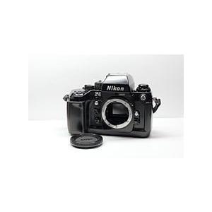 F4新品お探しの方にお勧めします。ニコンフィルム一眼レフカメラF4 のデットストック、未箱出し・未使...