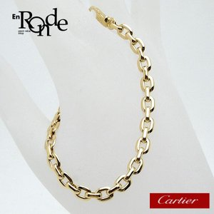 カルティエ Cartier ブレスレットバングル スパルタカス K18 中古|ronde